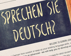 Website German Language Classes